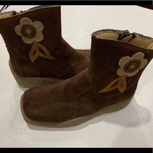 Ciao Bimbi for Enzo Girls Boots size 10